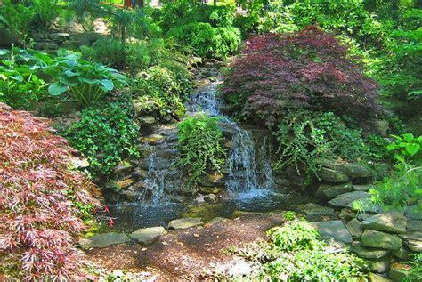 اهم الاماكن السياحية في كليفلاند المرسال Botanical Garden Cleveland Oh