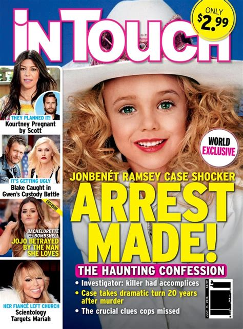 In Touch Weekly And Their World Exclusive That Likes Hey That Aint No Secret by Jinger Duggar S New Vuolo Has A Criminal Past