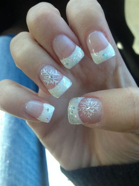 acrylic paint nail tips can you paint acrylic nails with white tips