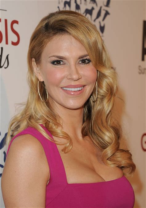 brandi glanville hair brandi glanville long curls brandi glanville looks