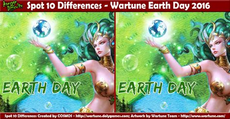 spot the difference 2016 1471405672 spot 10 differences wartune earth day 2016 dolygames wartune