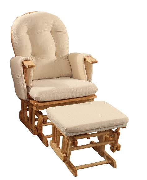 rocking chair with ottoman ebay brand new baby glider chair rocking chair breast feeding