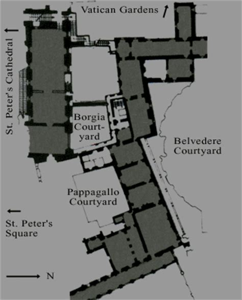 sistine chapel floor plan becky daroff art revealed