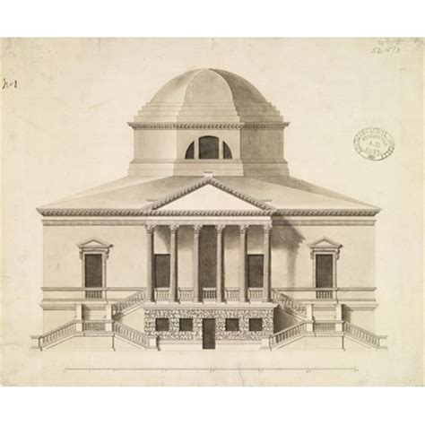 buy house chiswick chiswick house london elevation of the entrance front riba