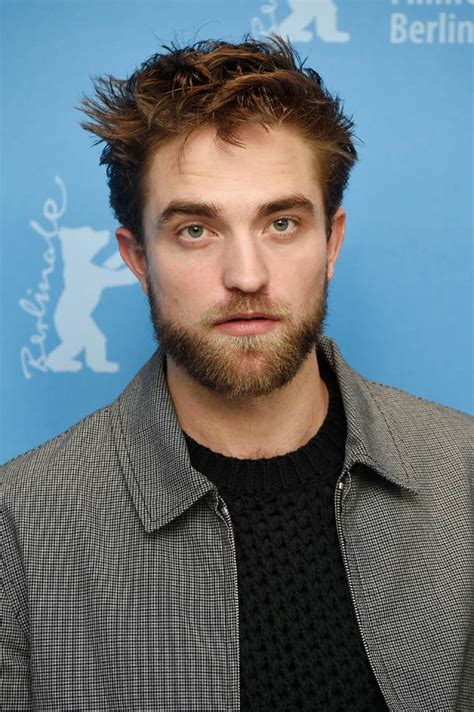 rob pattinson robert pattinson s in berlin for photo
