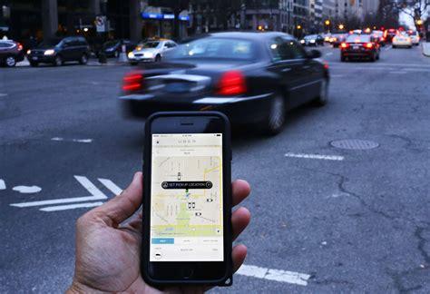 lease uber car uber tests car leasing program for drivers la times
