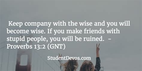 bible study on gossip for youth daily bible verse and devotion february 6 student