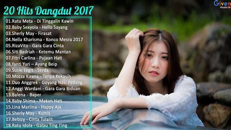 hits dangdut indonesia terbaru  lagu dangdut