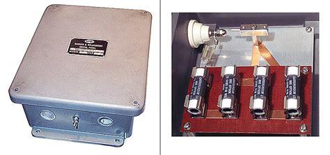 antenna baluns center insulators
