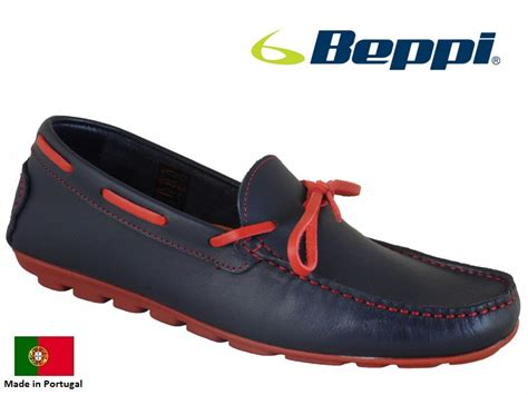 boat shoes portugal marina lace boat shoes made in portugal navy red leather