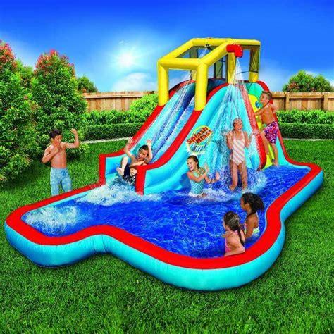awesome banzai   soak splash park deal