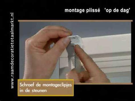 paneelgordijnen bevestigen pliss 233 youtube