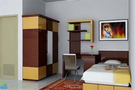 gambar desain kamar kost minimalis 14 desain kamar kost 2018 terlengkap desain rumah