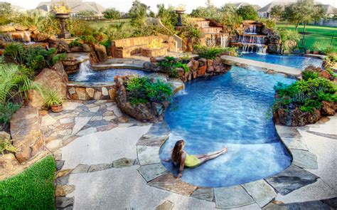 custom backyards john guild photograhpy joe dipaulo stone mason pools luxury pools garden