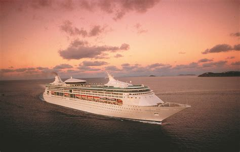 Royal Caribbean International Cruises for Charity