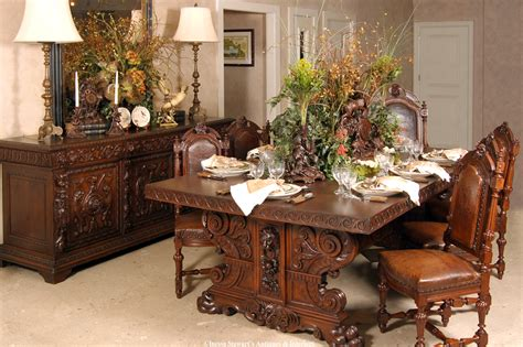 antique dining room furniture 1920 187 gallery dining antique dining room furniture 1920 antique dining room