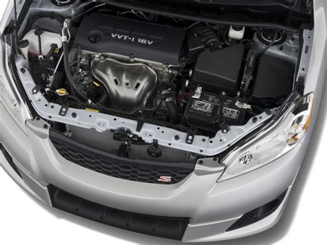 how do cars engines work 2009 toyota matrix engine control 2009 toyota matrix reviews and rating motor trend