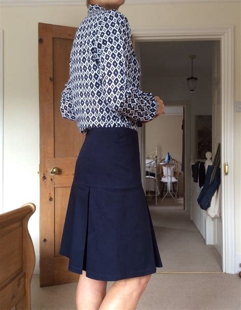 pattern review skirts butterick misses skirt 6060 pattern review by sew impatient