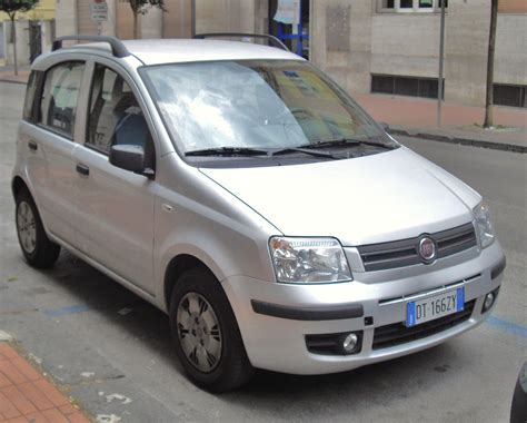 fiat panda 1 2 dynamic photos and comments www picautos
