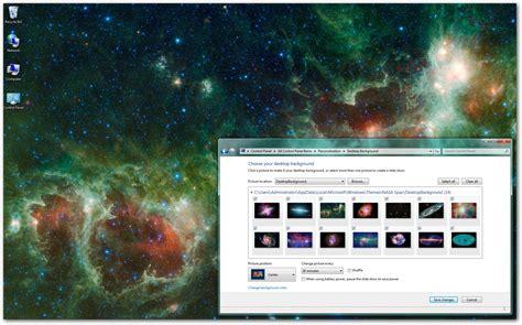 theme windows 10 nasa download nasa spacescapes windows 7 theme