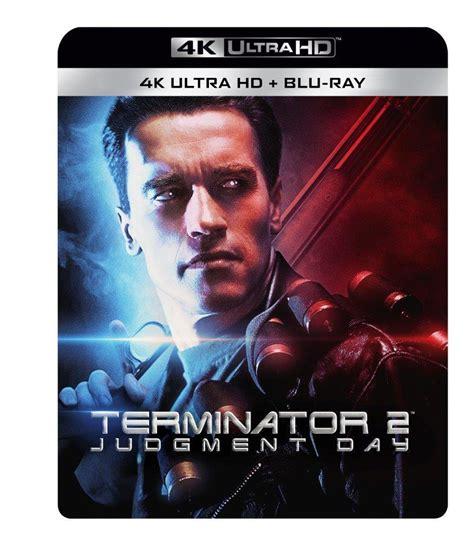 film blu ray 3d 4k mongrel media are back for terminator 2 4k blu ray canada
