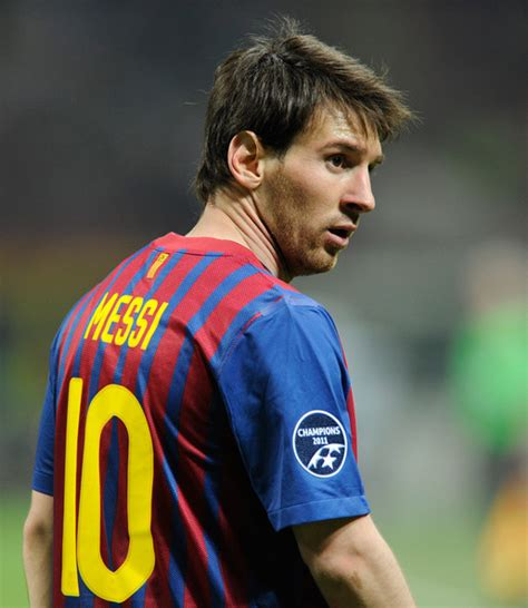 biography messi footballer football all super stars lionel messi world best