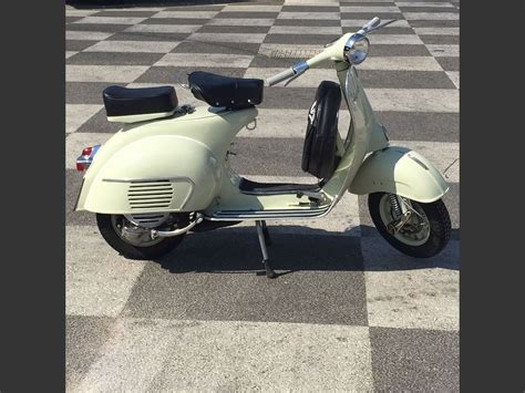 Vespa Photo 2 liste des voitures anciennes de collection de l 233 e 1959