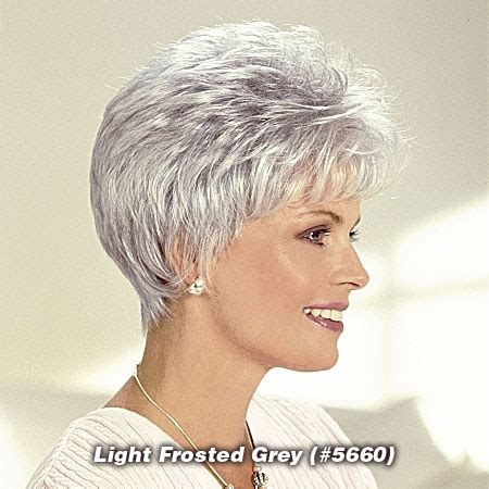 best style wigs for the elderly elderly wigs for white women side view recipes to cook