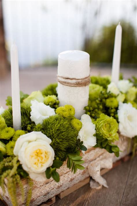 flower unity wedding ceremony best 25 wedding unity candles ideas only on