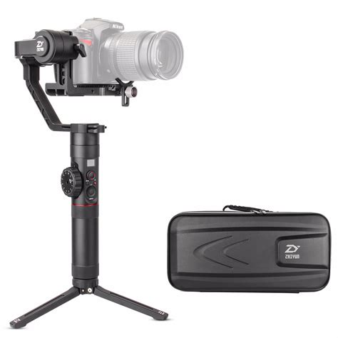 Zhiyun Crane 2 3 Axis With Follow Focus For Dslr New Version zhiyun crane 2 crane2 3 axis handheld gimbal stabilizer with follow focus 7lb payload oled