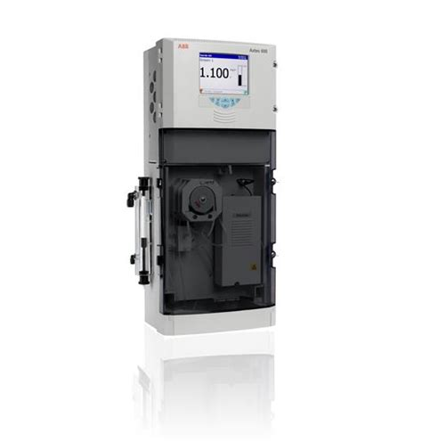 Water Analyzers abb continuous water analyzers process solutions