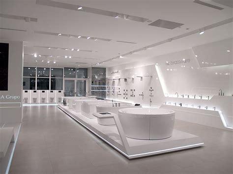 bathroom design showroom technology the focus in bathroom design by noken