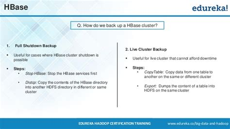 statistics tutorial questions and answers hadoop interview questions and answers big data
