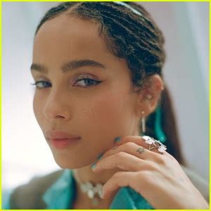zoe kravitz tiffany and co xiao wen ju photos news and videos just jared