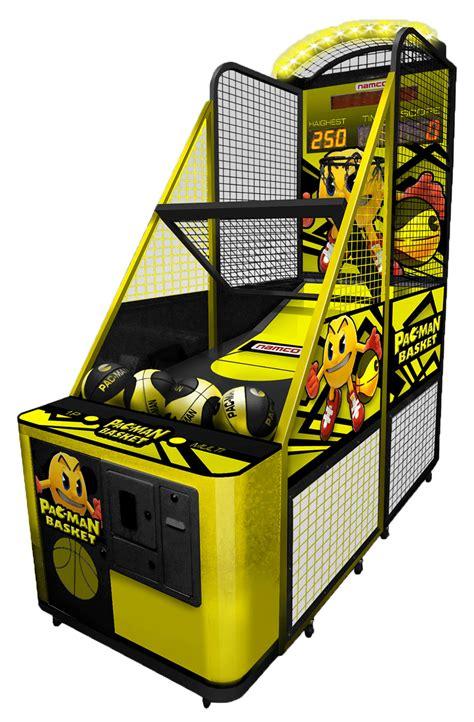 Basket Machine arcade basketball hoop basketball scores