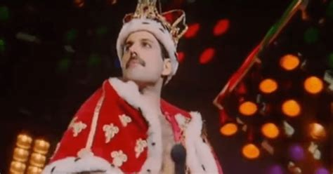 freddie mercury voice actor bohemian rhapsody was freddie mercury s coming out song