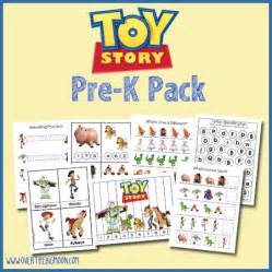 toy story pre k pack over the big moon