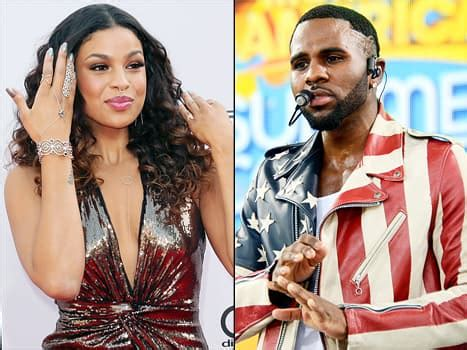 Jordin Sparks Gets Remixed by Jordin Sparks Throws Serious Shade At Jason Derulo In Quot How