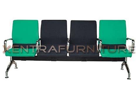 Kursi Tunggu Stainless Tanpa Sandaran jual kursi tunggu bandara waiting chairs distributor jakarta