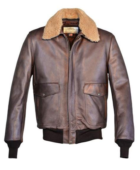 Cowhide Jacket 594 Cowhide Bomber Jacket
