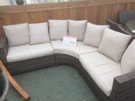 sofa leicester garden furniture from sapcote garden centre in leicester