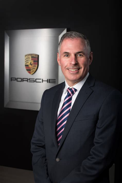 porsche ceo porsche financial services canada appoints ceo auto