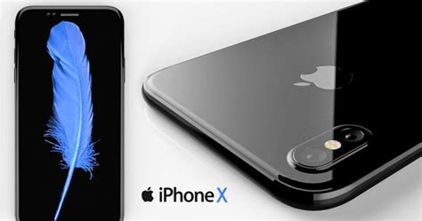apple leak reveals that the iphone x is coming as well as the new iphone 8 joe co uk
