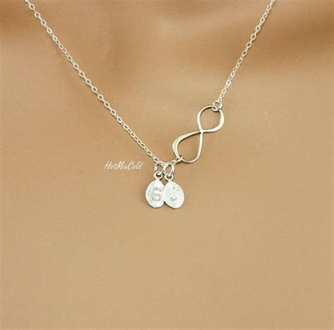 Infinity Necklace Meaning The World S Catalog Of Ideas