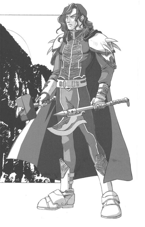 Keenn | Tormenta RPG Wiki | Fandom