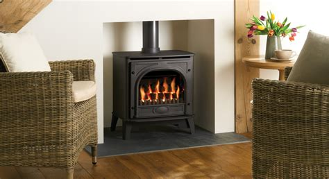 Electric Fires That Look Like Wood Burners Gazco Stockton 6 Gas Stove Review Quot Gas Stove Looks Just
