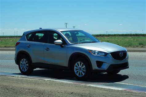 mazda cx 5 sport 2013 review 2013 mazda cx 5 sport the about cars