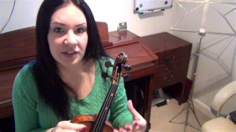 youtube tutorial violin how to do vibrato wrist on the violin tutorial youtube