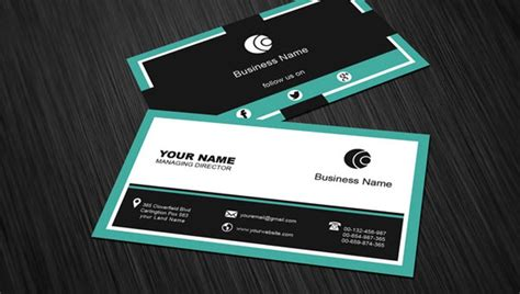ucl business card template 5 tips to social networking info in your business