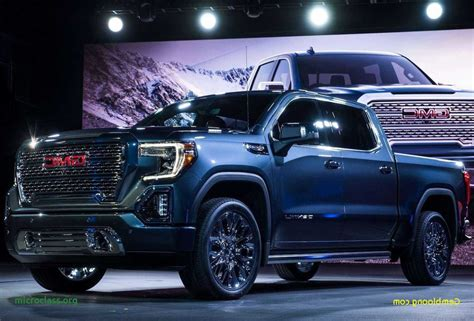 gmc colors 2019 gmc 2500hd colors 2019 2020 gmc
